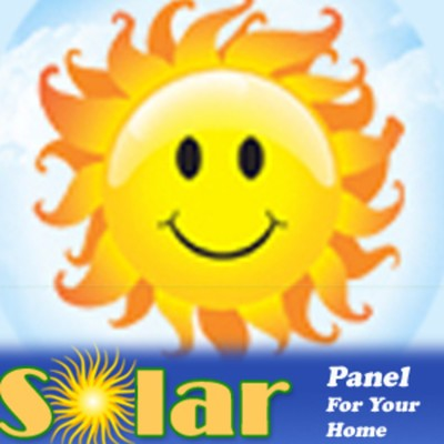 Elia Liya's Solar Panels For Your Home Podcast