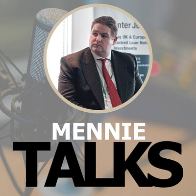 Mennie Talks Podcast