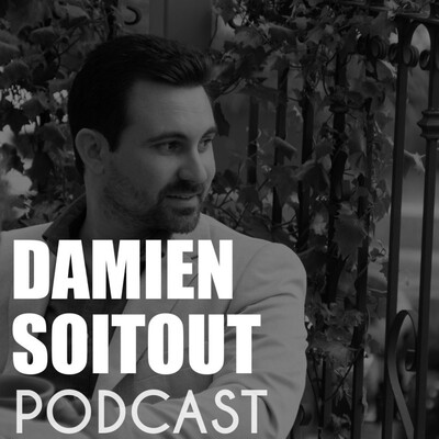 Mente Emprendedora - Damien Soitout