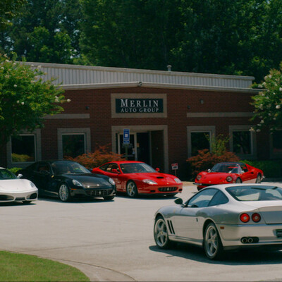 Merlin Auto Group