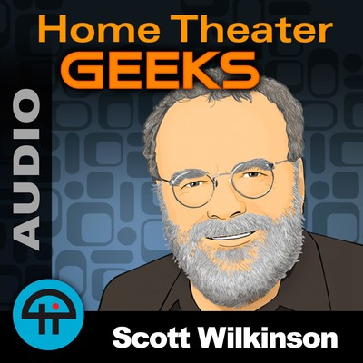 Home Theater Geeks (MP3)