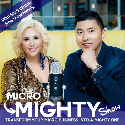 Micro To Mighty Show