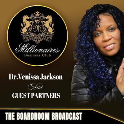 Millionaires Club Podcast