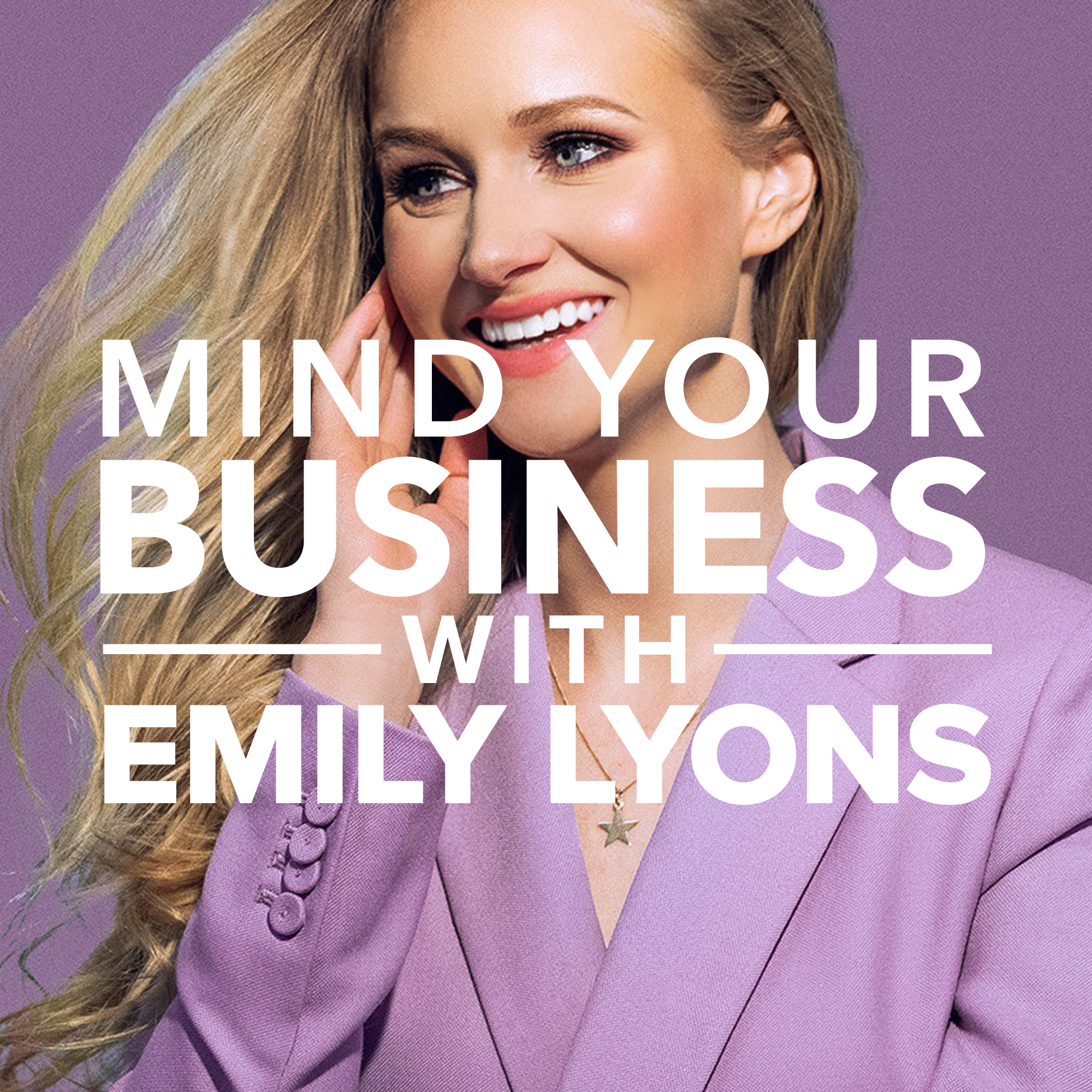 Mind Your Business Podcast