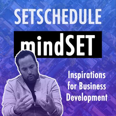 MindSET - The Entrepreneur Podcast