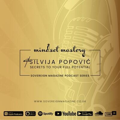 Mindset Mastery by Sovereign Magazine