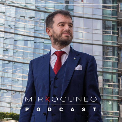 Mirko Cuneo Podcast