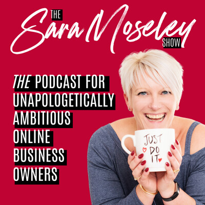Mission: Build a Million Dollar Online Business Podcast