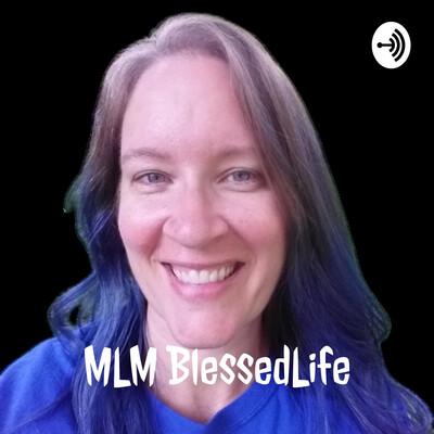 MLM BlessedLife - Jackie Wayman