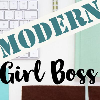 Modern Girl Boss