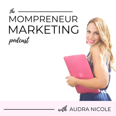 Mompreneur Marketing