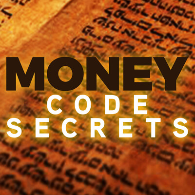 Money Code Secrets Podcast