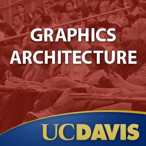 Graphics Architecture, Winter 2009