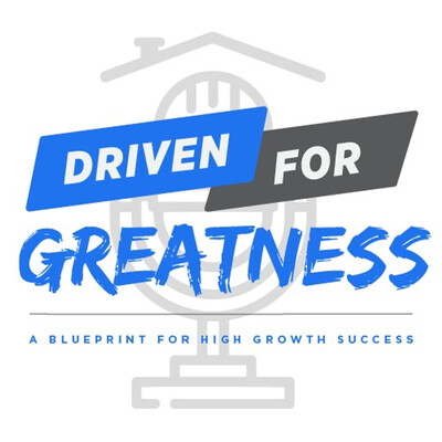 Driven For Greatness