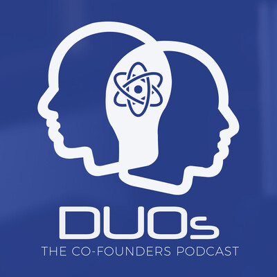Duos The Co-Founders Podcast