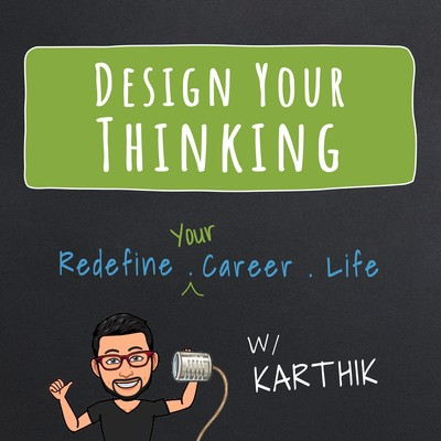 Design Your Thinking Podcast: Product Management, User Experience & Design