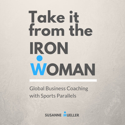 Take it from the Iron Woman - Trailer