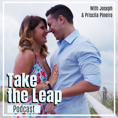 Take the Leap Podcast