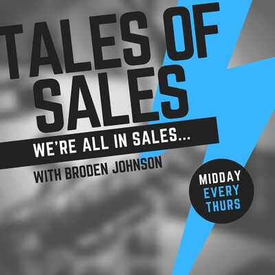 Tales Of Sales