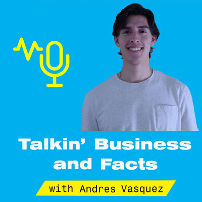 Talkin' Business and Facts