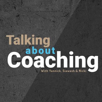 Talking about Coaching