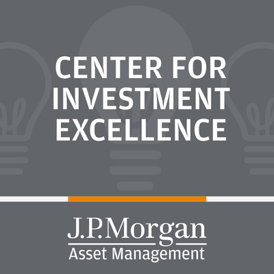 J.P. Morgan Center for Investment Excellence