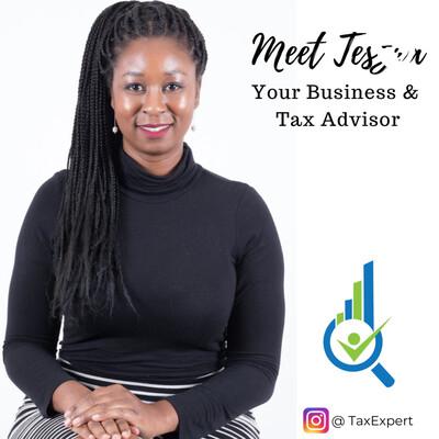 Tez Talks Taxes