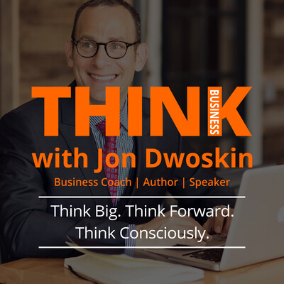 THINK Business with Jon Dwoskin