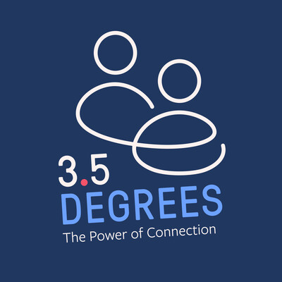 Three and a Half Degrees: The Power of Connection