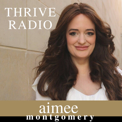 Thrive Radio   Entrepreneurship   Entrepreneur Advice