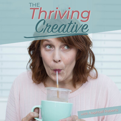 The Thriving Creative