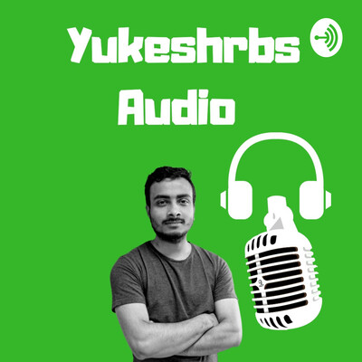 Building Brand With Yukeshrbs //