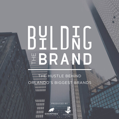 Building The Brand Podcast
