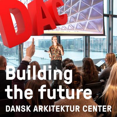 Building the future: Masterclass