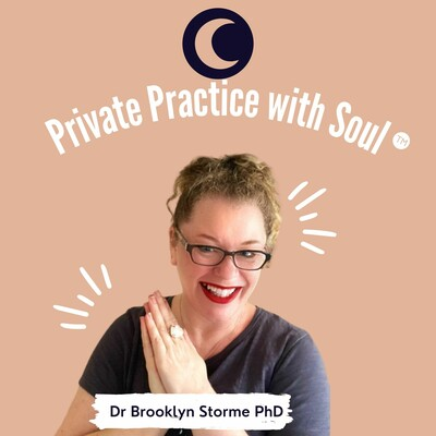Business Acceleration with Dr Brooklyn Storme