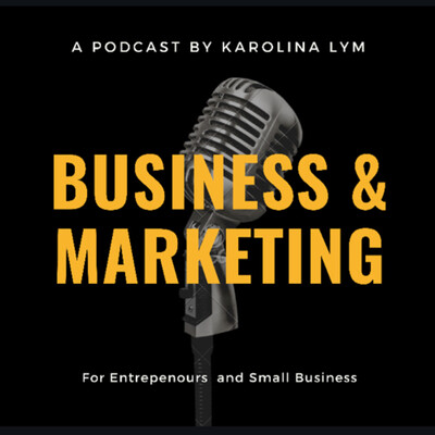 Business and Marketing for entrepreneurs