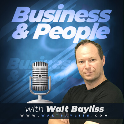 Business and People Podcast