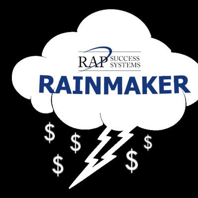 Business Growth Secrets- The Rainmaker Revolution