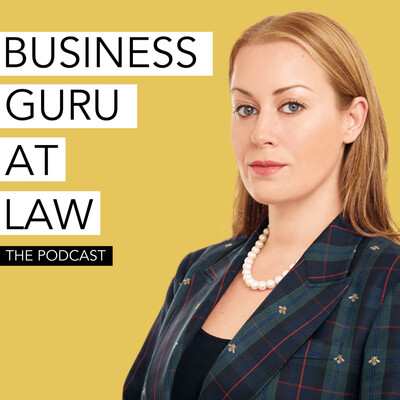 Business Guru at Law