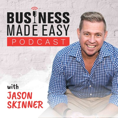 Business Made Easy Podcast
