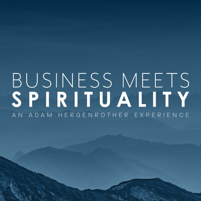 Business Meets Spirituality
