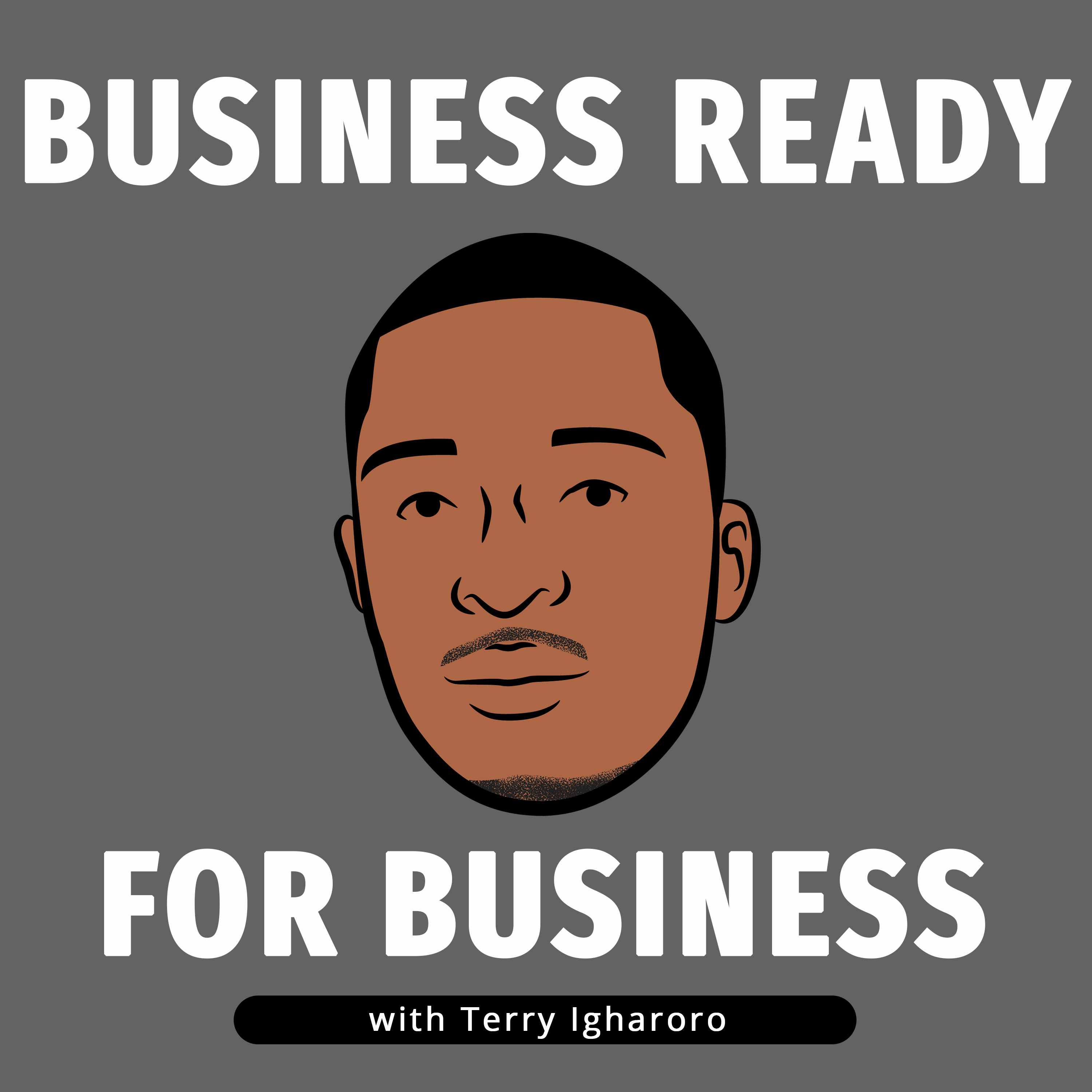 Business Ready For Business