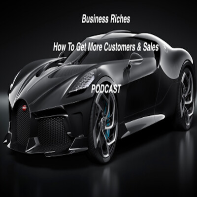 Business Riches