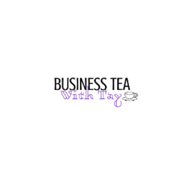 Business Tea With Tay