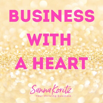 Business With a Heart