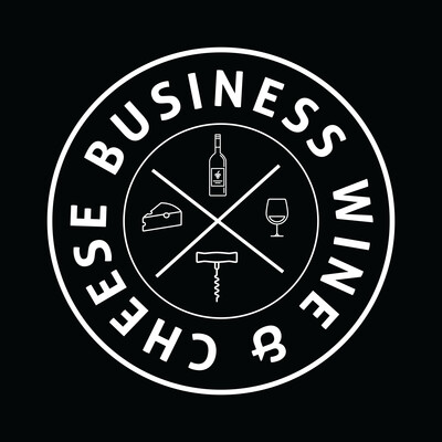 Business, Wine & Cheese