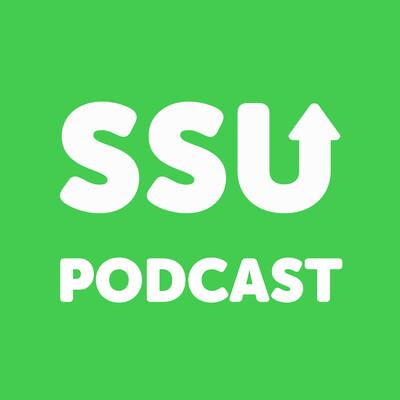 Start Starting Up Podcast