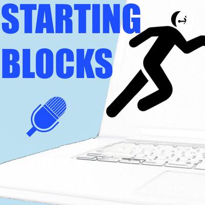 Starting blocks