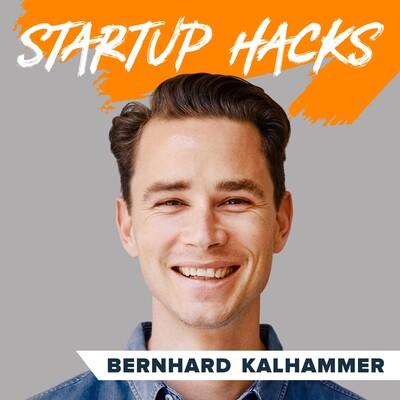 Startup Hacks