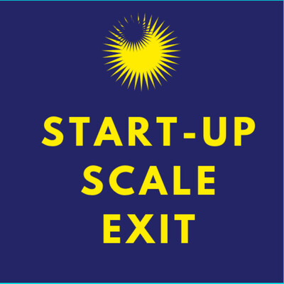 Startup Scale Exit
